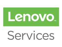 Lenovo Technician Installed Parts - Installation - 3 år - på platsen - 24x7 - svarstid: 4 h - för Storage D1212 4587; D1224 4587 01KA176