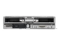 Cisco UCS Smart Play 8 B200 M4 Value Plus Expansion Pack - blad - Xeon E5-2670V3 2.3 GHz - 256 GB - ingen HDD UCS-EZ8-B200M4-VP
