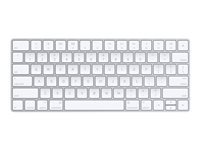 Apple Magic Keyboard - Tangentbord - Bluetooth - Engelska - USA MLA22LB/A