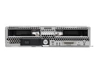 Cisco UCS Smart Play 8 B200 M4 Value Expansion Pack - blad - Xeon E5-2660V3 2.6 GHz - 128 GB - ingen HDD UCS-EZ8-B200M4-V